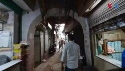 شریف خانی: دہلی کی ایک پرانی حویلی کی دلچسپ کہانی