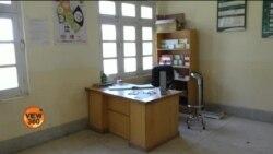 قبائلی اضلاع میں صحت کی سہولتوں کی شدید کمی