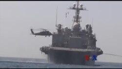 美军积极研发定向能武器应对中国挑战