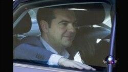 希腊和欧盟周四恢复债务谈判