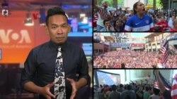 Obsesi Terhadap Politik dan Sepakbola