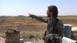 Syrian Kurdish Forces Allege Turkish Attacks