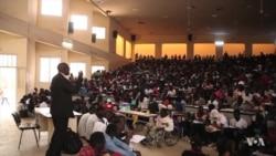 Professor Shortage Plagues Senegal's Largest University