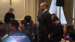 Ambassador Vakhabov: Uzbekistan is going through unprecedented changes