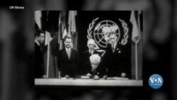 Чи можлива реформа ООН, яка б обмежила право вето Росії та інших постійних членів Ради безпеки? Відео