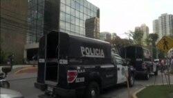 Panama Papers Raid
