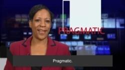 News Words: Pragmatic