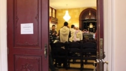 Crisis Puts Pressure on Ukraine's Jews