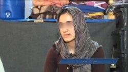 گفتو گوی صدای آمریکا با دختران ایزدی که اسیر داعش بودند