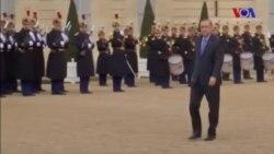 Erdoğan ve Macron'un Görüşme Gündeminde Neler Var?