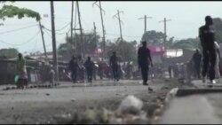 Burundi: Videwo ku mpagarara za politiki mu mezi atandatu ashize