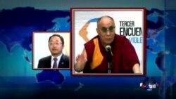 时事大家谈:达赖喇嘛中间道路到底是什么?