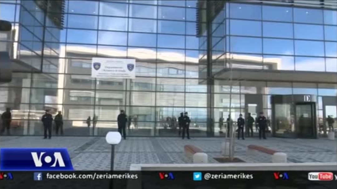 Kosova, presioni politik dhe lufta anti-korrupsion