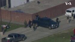 Щонайменше 8 застрелено у техаській школі. Відео