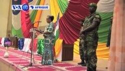 VOA 60 Afrique du 12 novembre 2015