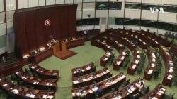 歐盟警告北京更改香港選舉制度將違反中英聯合聲明