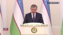 Mirziyoyevning xalqqa murojaati, 22-dekabr, 2017