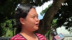 菲律宾民众看重美菲同盟但不希望与中国开战