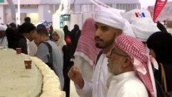Շարունակվում է մահմեդական հաջը