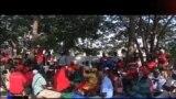 VOA Hausa: Zanga-zangar Chibok a Abuja, Yuni 2, 2014