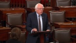 Sanders: 'I Am Sickened By This Despicable Act'