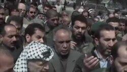 巴勒斯坦:以色列是阿拉法特之死'唯一嫌疑人