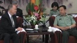 六四民运24周年前夕 华盛顿聚焦北京