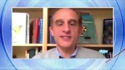 جزئیاتی از بازداشت شهروند زرتشتی ایرانی آمریکایی - بخش ۱