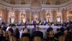 Иницијатива три мориња: Добра за НАТО, добра за регионот, вели генералот Џејмс Џонс