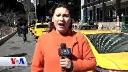 Uber Rekabeti New Yorklu Taksicileri İntihara Götürdü