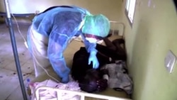 Ebola VOSOT