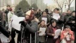 VOA卫视(2013年11月10日 第一小时节目)