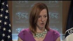 2013-08-23 美國之音視頻新聞: 美國無法確定敘利亞發生化武襲擊