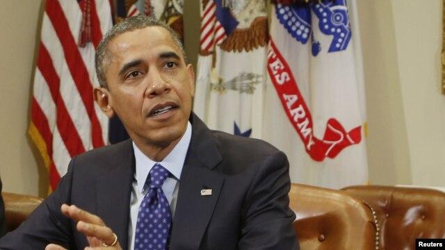 Obama planea reunirse con dueños de pequeños negocios, estadounidenses de clase media y ejecutivos de grandes empresas.