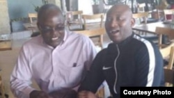 Peter Ndlovu is said to be interested in contesting the 2023 presidential election. (Courtesy Image: Sabastin Mubvumbi)