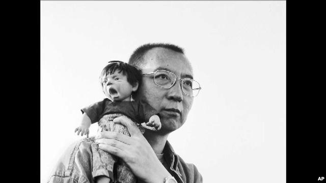 Photo from Liu Xia exhibit at the Boulogne-Billancourt municipal museum in France