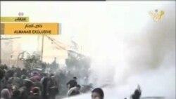 بمب گذاری انتحاری در محله تحت کنترل حزب الله در بيروت