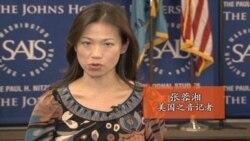 保尔森:美国会人民币议案非正确、有效做法