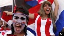 На стадионите на Светското првенство во фудбал ќе биде надминат прагот од три милиони гледачи