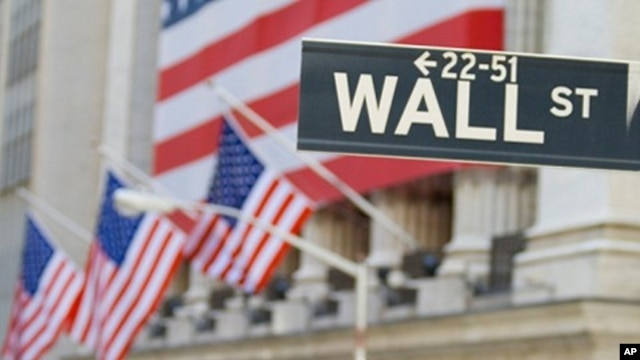 US Financial Firms' Top Executive Bonuses Up 17 Percent in 2009
