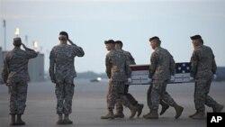 3 ئهندامی هێزهکانی ناتۆ له ئهفغانستان دهکوژرێن