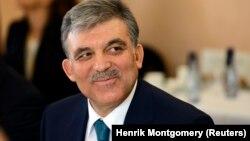 Tổng thống Thổ Nhĩ Kỳ Abdullah Gül