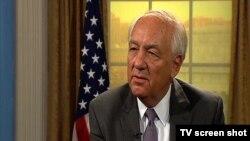 Stiven Rep, ambasador SAD za pitanja ratnih zločina