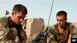 افغانستان : تشدد کے واقعات میں دو شہری اور نیٹو فوجی ہلاک