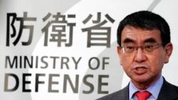 鸽派转向剑指中国 日本将人权问题搬上选举舞台