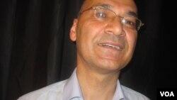 İnternet Forumunun prezidenti Osman Gündüz