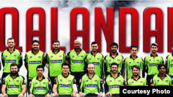 لاہور قلندرز کا 2019 کا سکواڈ