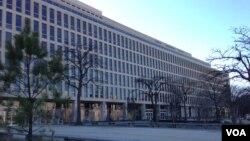 Министерство образования США
