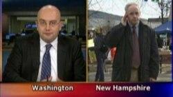 Jim Malone New Hampshire'dan bildiriyor