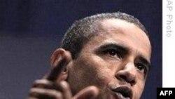 Barak Obama İranın nüvə silahı əldə etməsinin qarşısını almaq üçün beynəlxalq sanksiyaların tətbiqinə çalışacağını deyib